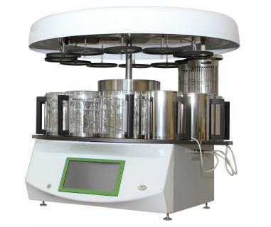 Аппарат для гистологической обработки тканей АГОТ-1