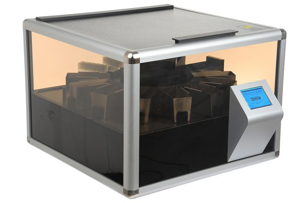 Автомат окраски мазков АФОМК-13-ПАП