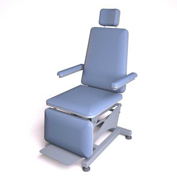 ЛОР-кресло пациента Zerts