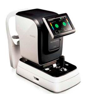 Авторефрактометр Huvitz HRK-8000А