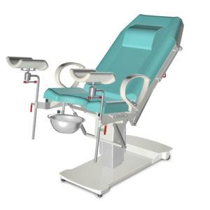 Мебель гинекологическая